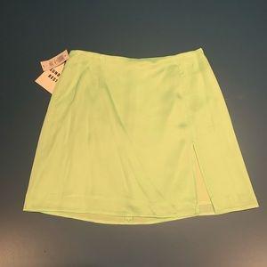 Sunday best Tatiana Mini skirt